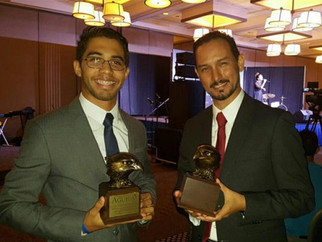 Mundo Cristiano gana dos premios Águila