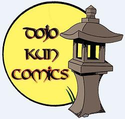 Dojo Kun Comics Corner Logo.JPG
