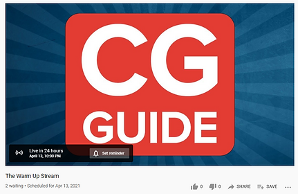 '056. CG Guide - Our Warm-Up Show.PNG