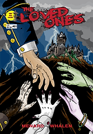 Loved Ones #01, Cover.png