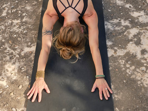 Why you should be you as a yoga teacher