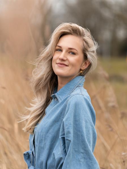 Natalie Vijfhuizen