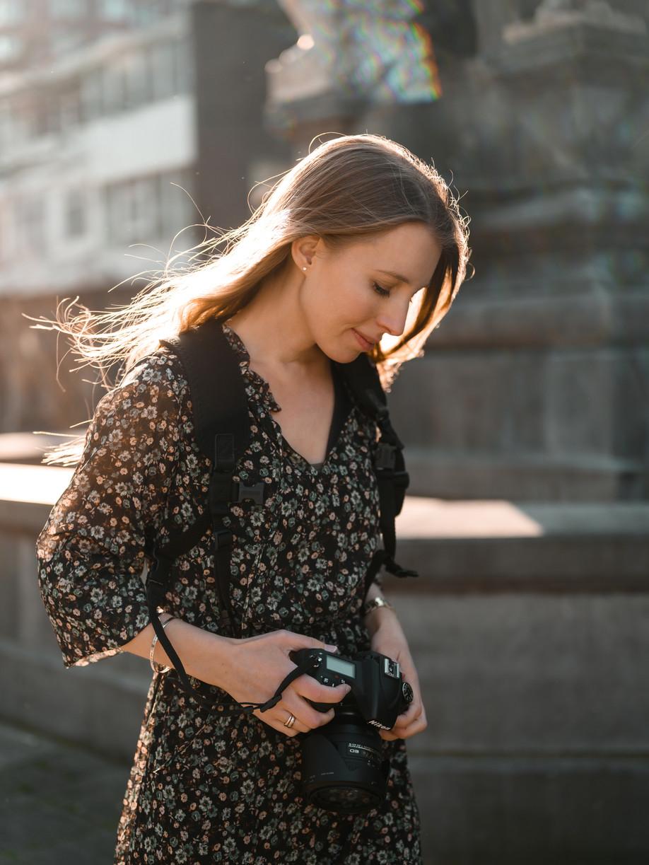 Celine Verhoef