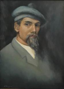 Christian E Skredsvig