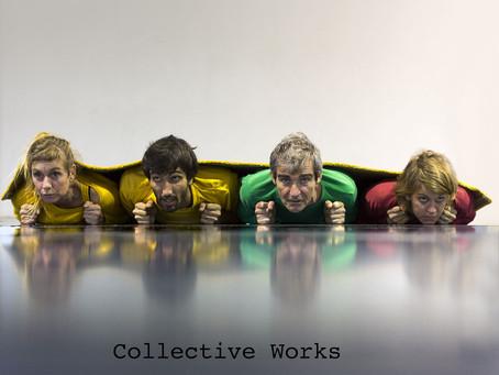 COLLECTIVE WORKS en résidence