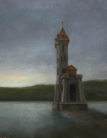 Kingfisher Tower