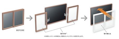 リプラス_Before→After