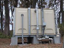 貯水槽・高架水槽清掃