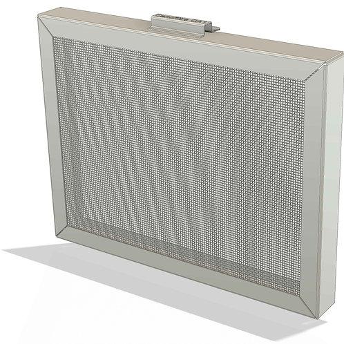 Cartouche CA1 pour remplacement du filtre Constru 1er génération