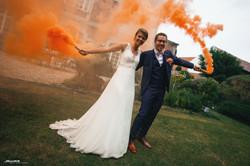 photographe de mariage dans le nord