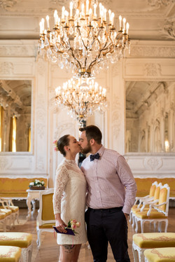Mariage Eglantine et Florian