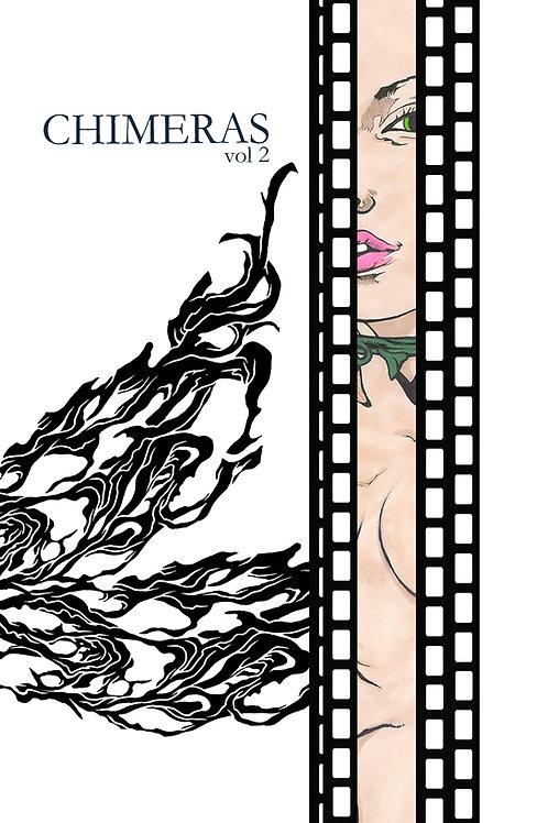 Chimeras vol 2