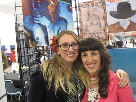 Big WOW! Comic Fest 2013