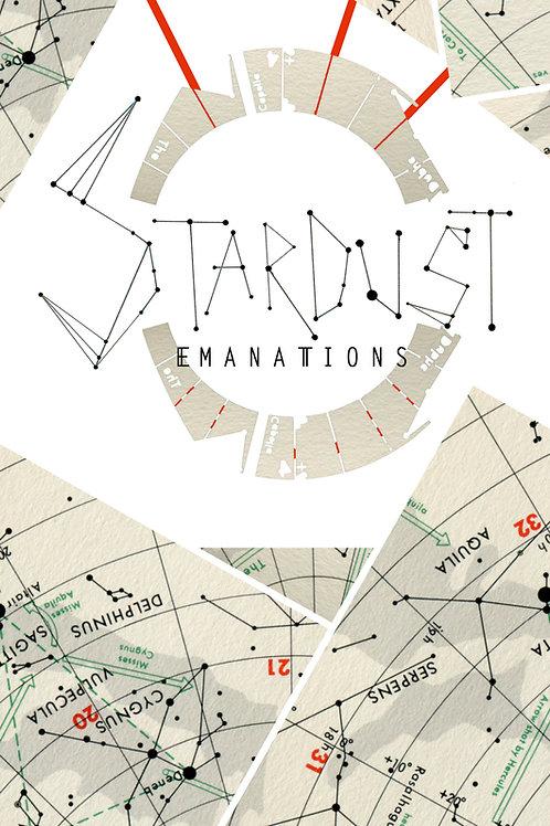 Stardust Emanations