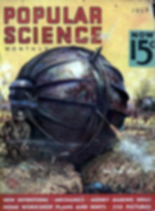 Popular science july