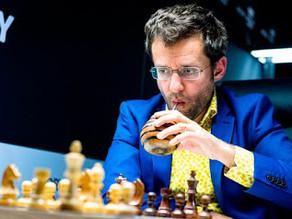 Momentos del ajedrez de élite online (II)