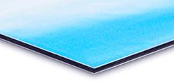 UV print on Alupanel