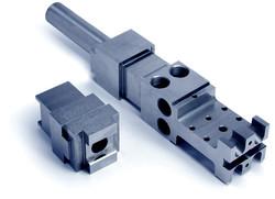 Micro Machining Metal Parts
