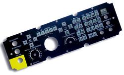 Control Panel  UV PRINT