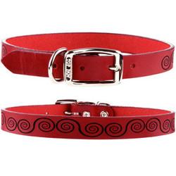 Leather. Laser Engrave. Bracelet