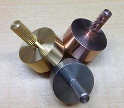 Metal Machining Steel Brass Bronze