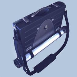Briefcase Prototype Vacuum form