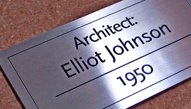 Metal Office sign Designs