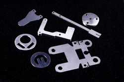 Metal Part Laser cutting
