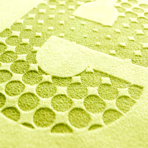 Felt Laser Engrave Design