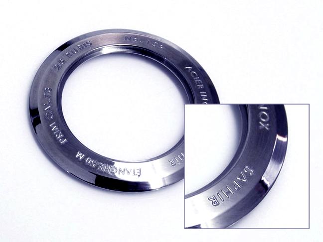 CNC Machining engraving metals