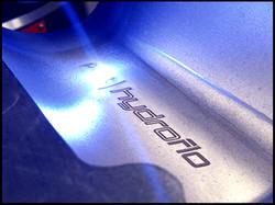 Stainless Steel. Deep LaserEngraving