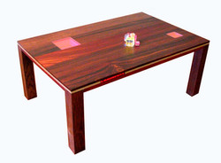 Whimsical Coffee Table