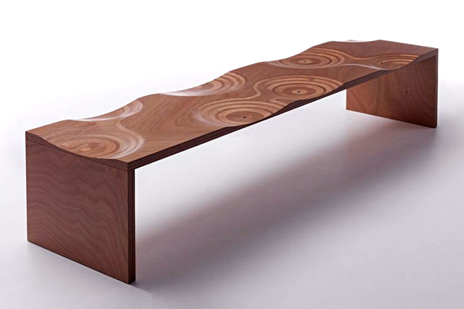 Fine Furniture Design CNC Machining