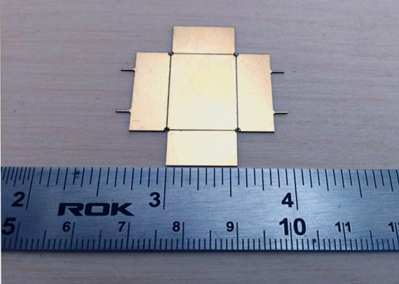 shim-stock-laser-cut-Brass