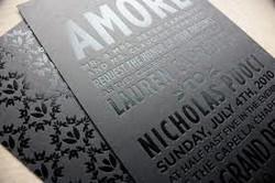 Architectural Signage Laser Engrave