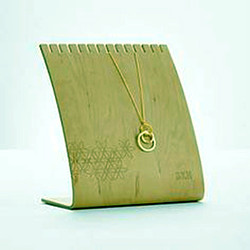 Jewelry DisplayLaser Engrave