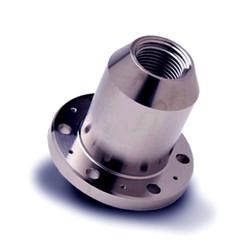 CNC metal machining parts
