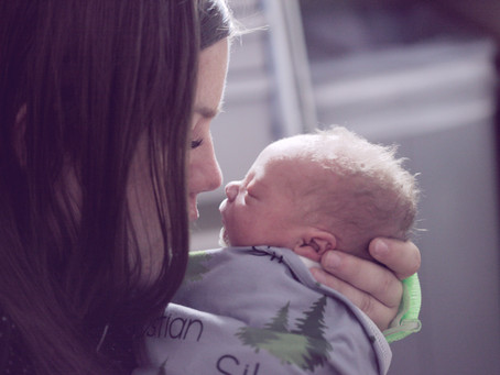 Postpartum Support in Colorado Through Online Counseling