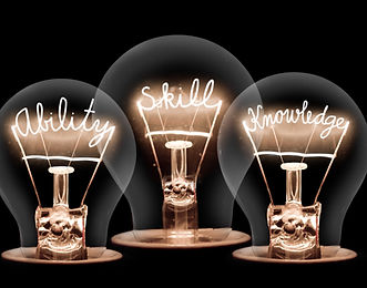 3 lightbulbs that say Ability, Skills and Knowledge that therapists get after getting clinical supervision and clinical consulation by Catalyss Counseling in Colorado 80209 and 80210. Meet with an approved clinical supervisor in Denver, CO. You can get professional counseling supervision for licensure here in the Denver, CO area!