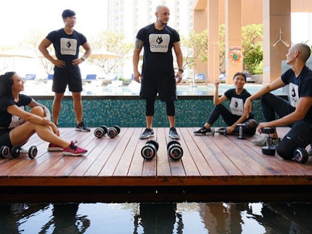 5 Reasons Exercise is Good for Mental Health: A Personal Trainer's Perspective