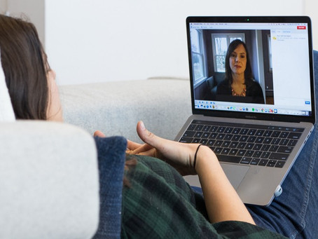 Choosing an Online Therapist in Colorado: One Size Does NOT Fit All