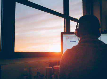 How Online Counseling Can Help During COVID-19