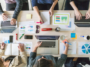 Top 5 Reasons Why Companies Need an In-House Digital Marketing Team.