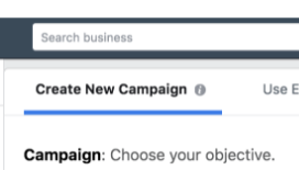 How to launch a lead generation campaign with Facebook Lead Ads
