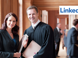 12 Tips For Lawyers & Law Firms On How to Use LinkedIn