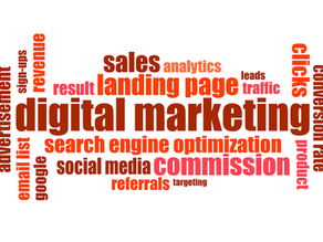 What to look for in an online digital marketing course?