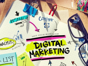 The 8 Digital Marketing Essentials that SMBs & BOs need to know right now!