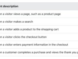How to add a Facebook Pixel to a Shopify Store