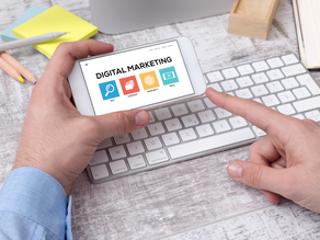 A Guide to Creating a Digital Marketing Strategy