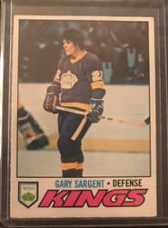 Gary Sargent (Chippewa)